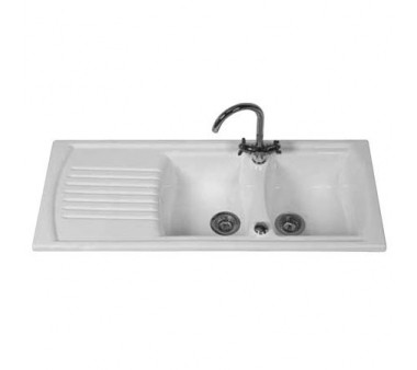 An image of Thomas Denby Sonnet (Double Bowl) Sink