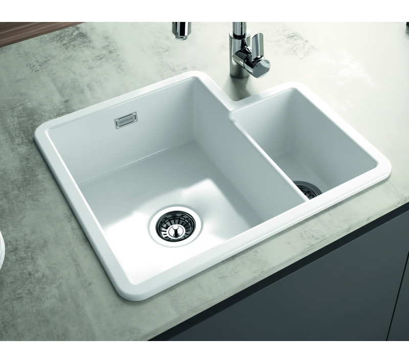 An image of Thomas Denby Metro (1.3 Bowl) Sink