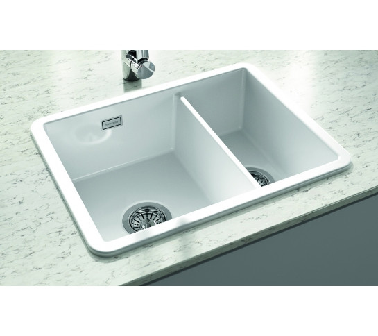 An image of Thomas Denby Metro (1.5 Bowl) Sink