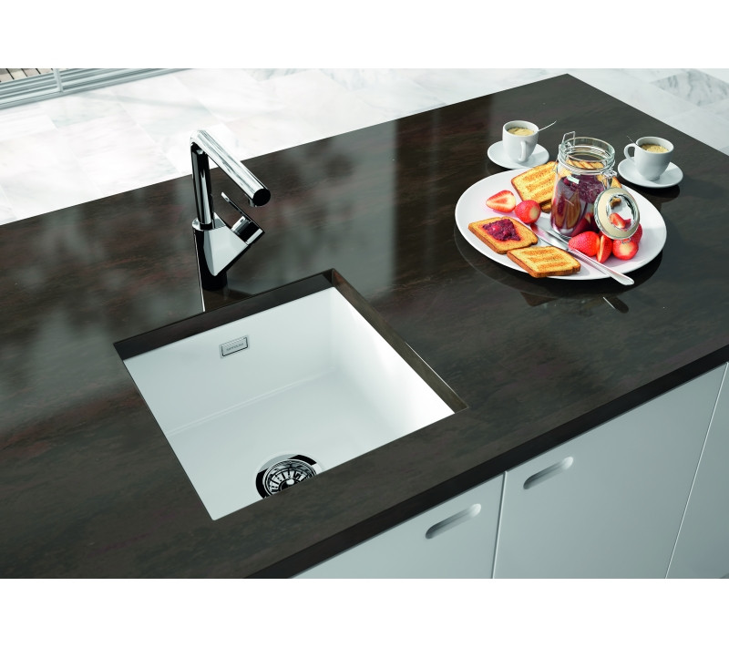 An image of Thomas Denby Metro (Medium Bowl) Sink