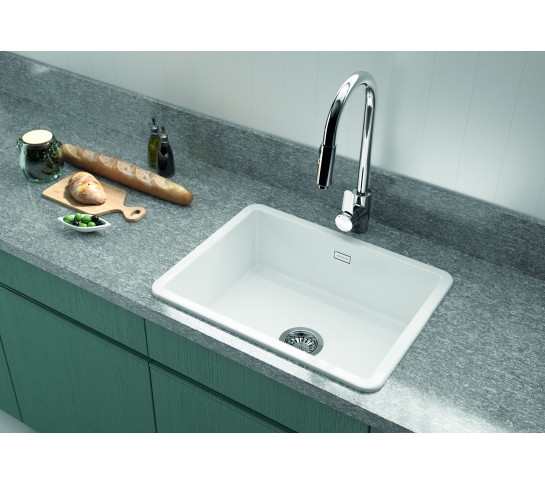An image of Thomas Denby Metro (Large Bowl) Sink