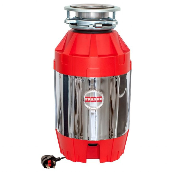 An image of Franke Turbo Elite TE-125 Waste Disposer