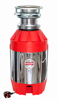 An image of Franke Turbo Elite TE-125B (Batch Feed) Waste Disposer