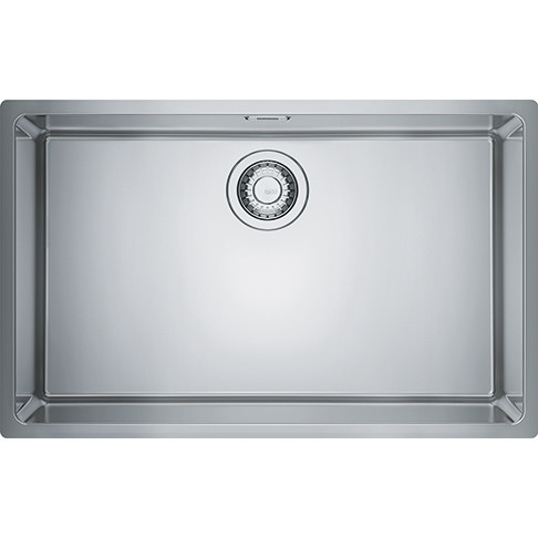 An image of Franke Maris MRX210-70 Stainless Steel Kitchen Sink