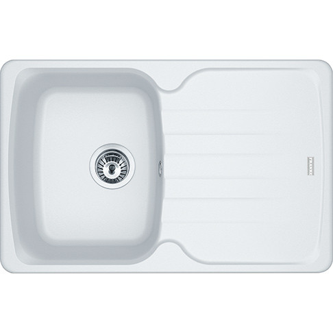 An image of Franke Antea AZG 611-78 Fragranite Kitchen Sink