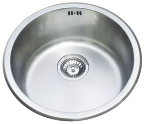 An image of County Inverness S Kitchen Sink