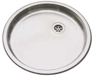 An image of County Inverness D Kitchen Sink