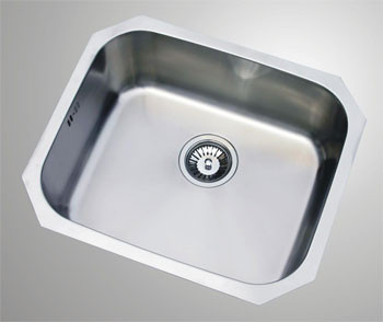 An image of County Epsom Kitchen Sink
