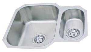 An image of County Guildford Kitchen Sink